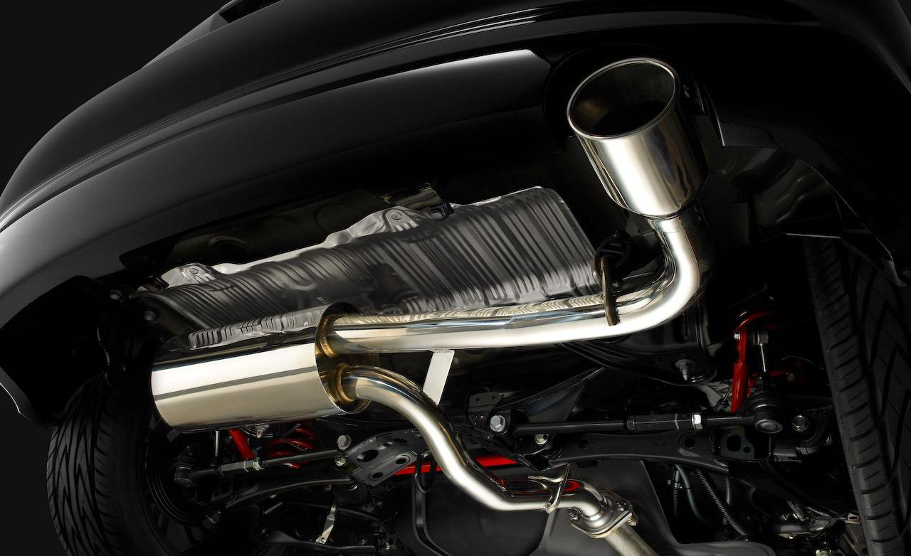 Southport Exhaust | Choosing Exhaust Extension Kit