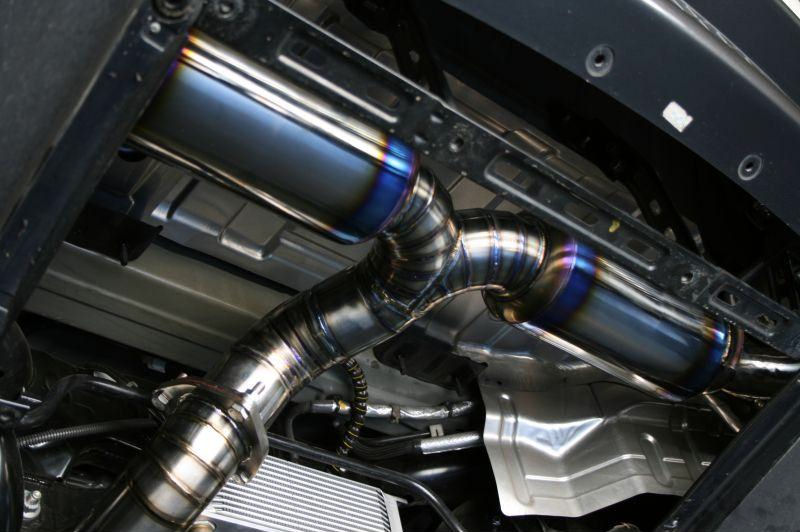 Southport Exhaust