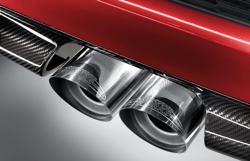 Southport Exhaust Turbo Exhaust