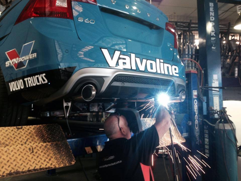 Volvo Car Repair