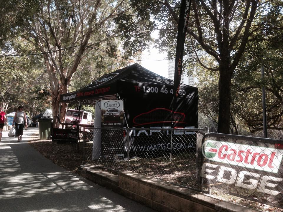 Tunit Tent Area
