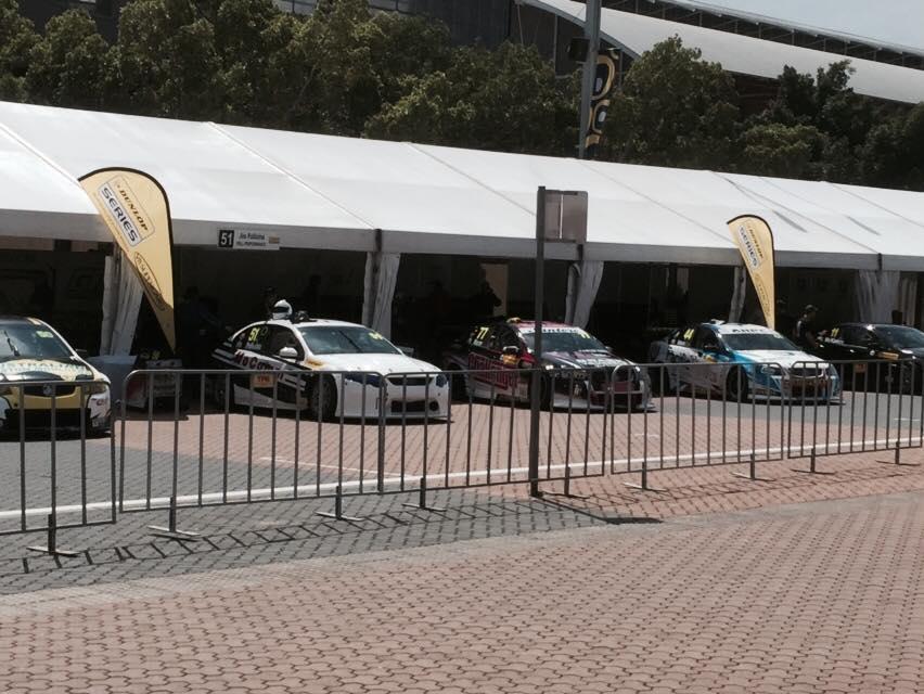 Race Cars Line
